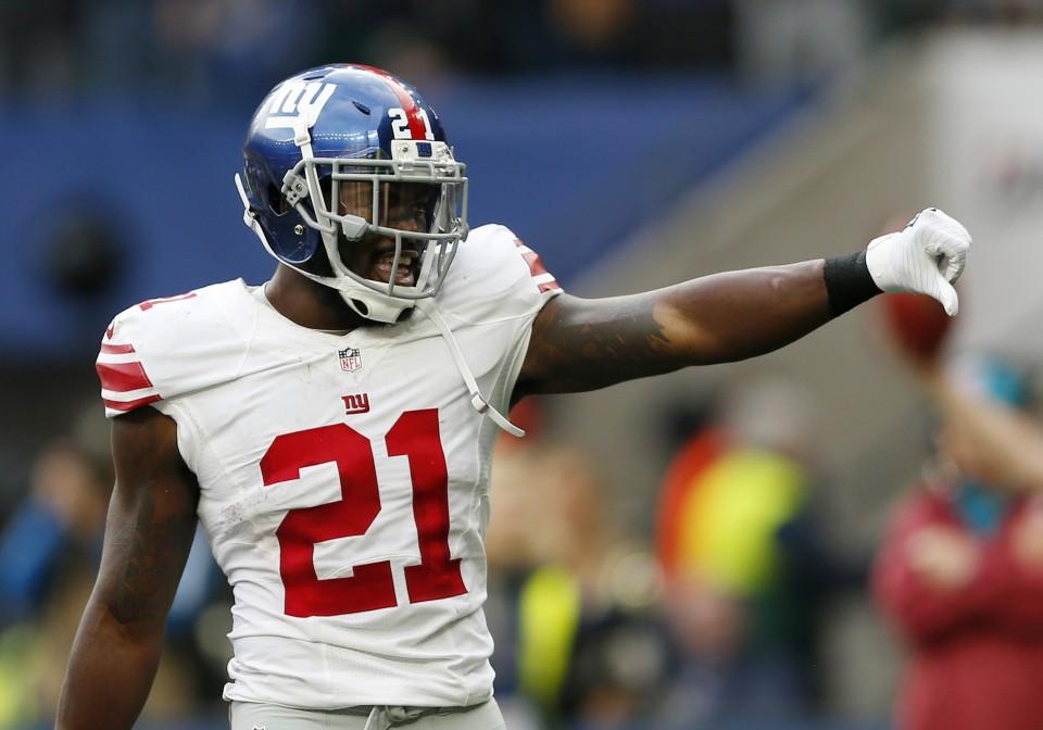 Giants Vs Rams Review Week 7