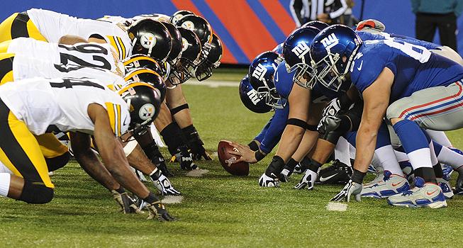 Giants Vs Steelers Preview/Prediction Week 13