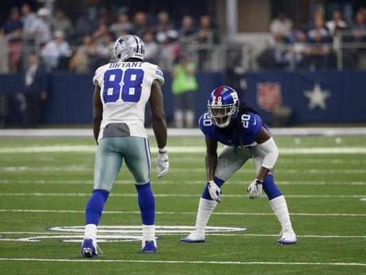 Giants Vs Cowboys Week 14 Review