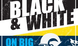 Episode 28 Black And White On Big Blue