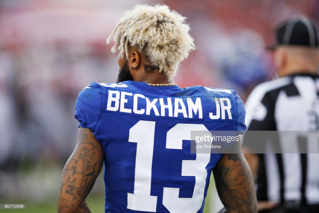 OBJ Expected To Report To Training Camp On Time