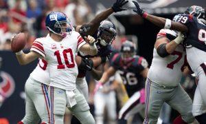 Giants Vs Texans Preview Week 3
