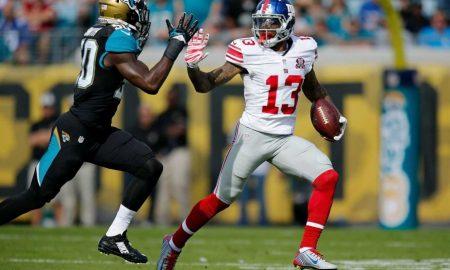 Giants Vs Jaguars Preview Week 1
